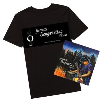 CD T-Shirt